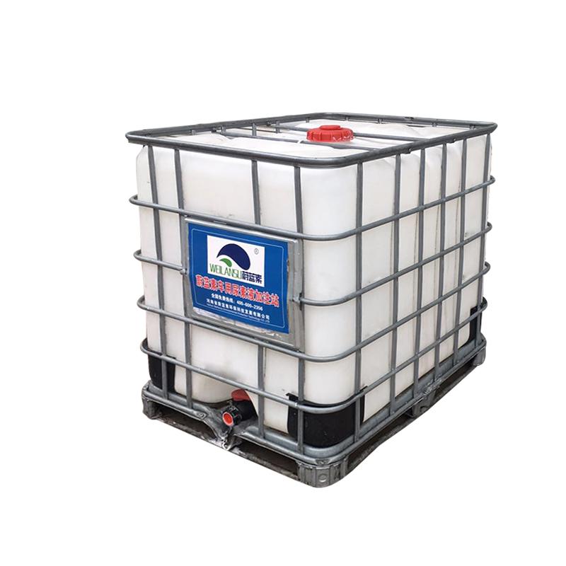 一吨装车用尿素溶液
